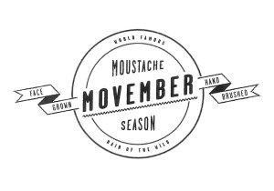 Proud to be Mustache Men