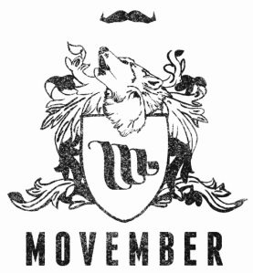 Movember Indy 2011
