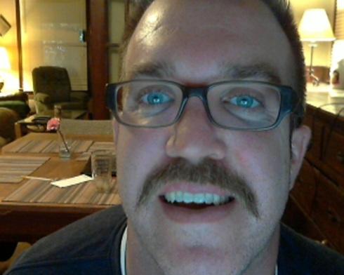 Raising Money for Movember www.mobro.co/doitindy