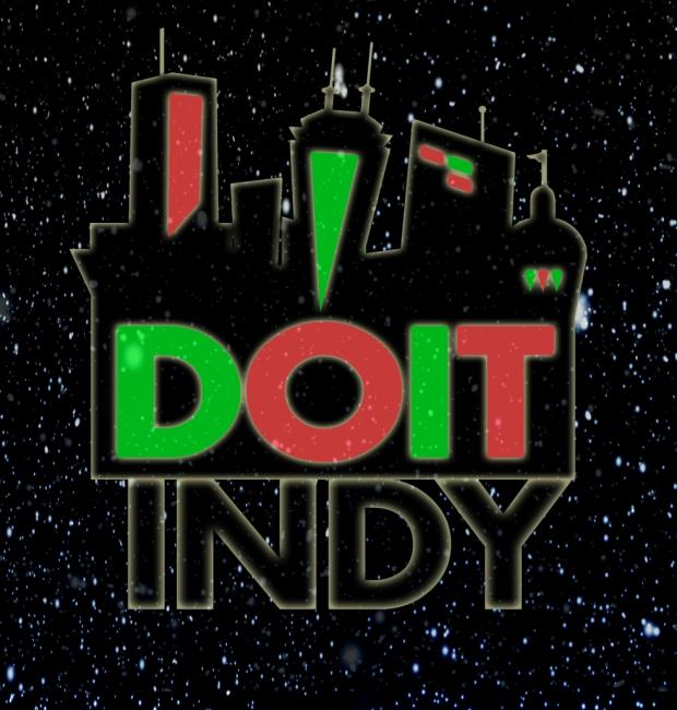 Happy Holidays from DoItIndy