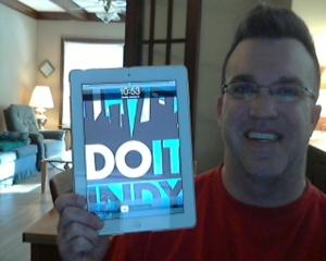 I love my new iPad 2
