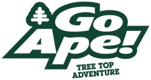 Fun to be had with Go Ape!
