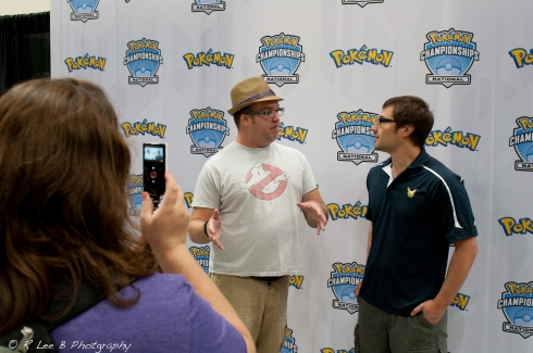 DoItIndy at Pokemon National Championships