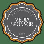 BFG13 - Media Sponsor