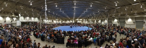I love roller derby. DoItIndy was a proud sponsor of the Naptown Roller Girls for three years.
